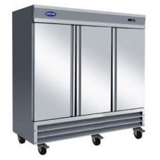 Entree CF3 3-Door 72 Cu Ft Freezer