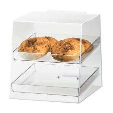 "Cal-Mil® 280 10"" x 11"" x 11"" Counter Display"