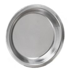 "American Metalcraft 1190 Deep Dish Aluminum 10-7/8"" Pie Pan"