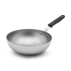 Vollrath® 59949 Carbon Steel 4.5 Qt. Stir Fry Pan