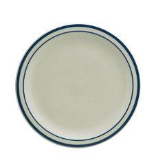 "Oneida R4238028118 Rego Blue Ridge NR 6-3/8"" Plate - 36 / CS"