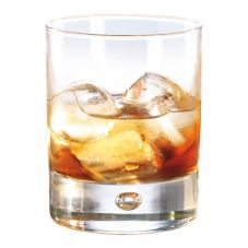 Anchor Hocking H054504 Soho 8 oz Old Fashioned Glass - 24 / CS