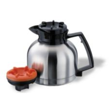 Service Ideas BNP19OR Brew N' Pour™ Steelvac™ Decaf Server