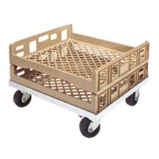 Buckhorn Catering Dolly for 29 x 26 Basket Trays