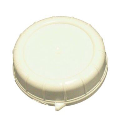 White Tamper-Evident Cap for 1 Qt Bottle