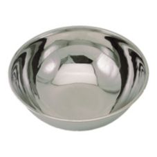 Update International MB-150 1 Qt. Stainless Steel Mixing Bowl