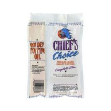Star® CC24-8OZ Chiefs Choice 8 Oz. Portion Pack - 24 / CS