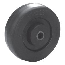 "Win-Holt® 718 Replacement 5""- 1-1/4"" Rubber Wheel Only"
