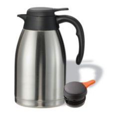 Service Ideas PWLA161D Steelvac™ 1.6 Liter Decaf Carafe - 6 / CS
