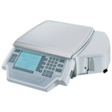 Hobart QUANTM1-1 Quantum Service Scale with Printer