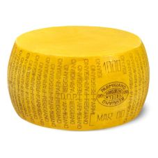 "Boska Holland 16"" x 10"" Parmesan Reggiano Cheese Replica"