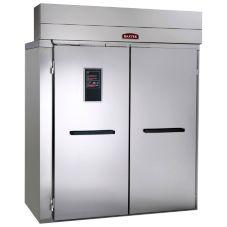 """Baxter PW2S-60-FLR 94"""" x 75.5"""" Double Proofer Cabinet"""