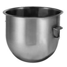Hobart BOWL-SST220 S/S 20 Qt Bowl for A200 Mixer