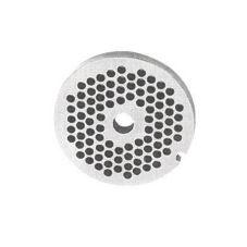 """Hobart 103969-1 Carbon Steel 5/8"""" Grinding Plate"""