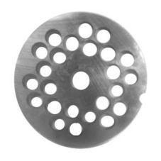 """Hobart 22PLT-3/8C Carbon Steel 3/8"""" Grinding Plate"""