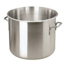Polar Ware 120 Stainless Steel 12 Qt Stock Pot