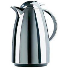 Frieling 0624-651600 Auberge Quick-Tip Midi Chrome 22 Oz Carafe Server