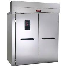 "Baxter RPW2S-80-FL 94"" x 75.5"" Roll In Proofer / Retarder Cabinet"