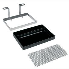 BUNN® 20213.01 Stainless Drip Tray Kit for RWS2 Coffee Warmer