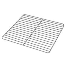 Cambro CRPHDG2878 Steel Gray Full PlateSafe Hold Down Grid - 6 / CS