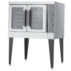 Vulcan Hart One Deck Electric Convection Oven