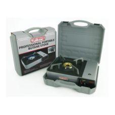 Chef-Master™ 90004 Portable High Heat 10,000 BTU Butane Stove