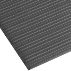 Apex™ 4458-356 Comfort Rest 2' x 3' Coal Floor Mat