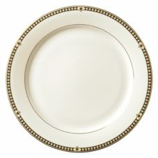 "Syracuse® 911191001 Baroque 10-1/2"" Dinner Plate - 12 / CS"
