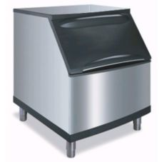 Manitowoc B-400 Ice Bin With Top-Hinged Front Opening Door