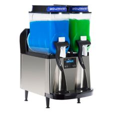 BUNN® 34000.0081 Ultra Gourmet Ice® Frozen Drink Machine
