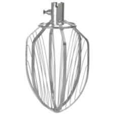 """Hobart CWHIP-HL20 Tinned """"C"""" Wing Whip for 20 Qt Mixer"""