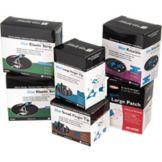 San Jamar® MK0906 Mini-Kare® Bandages - 6 / PK