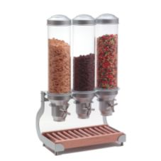 Rosseto® EZ Serv® 03 Deluxe Dry Food Dispenser