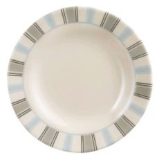 "Cardinal Arcoroc Calia Opal® Ivory 6"" Bread and Butter Plate"