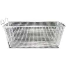 "Franke 20122008 13-1/4"" x 5-5/8"" x 5-11/16"" Fry Basket With Front Hook"