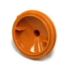 Zojirushi 7-SHD-P022 Orange Decaf Brew-Thru Stopper For Decaf Airpot