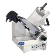 Globe Food 3975N 9-Speed Automatic Slicer with Precise Edge Knife