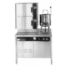 Groen HY-6SG-42 TDC/3-20 HyPLUS™ Gas 20 Qt Kettle / Steamer