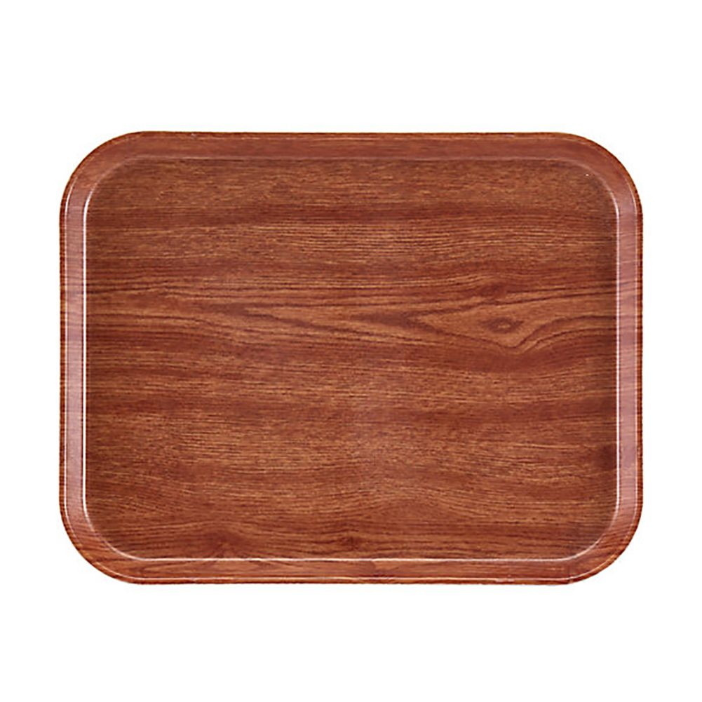 16 Inch Rectangle Tray