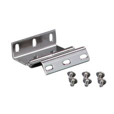 Carlisle PC301HA38 Chrome Hinge for Cateraide End Loader / Pan Carrier