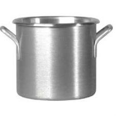Vollrath® 4303 Wear-Ever&reg. 12 Qt. Aluminum Stock Pot