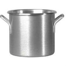 Vollrath® 4306 Wear-Ever&reg. 24 Qt. Aluminum Stock Pot