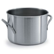 Vollrath® 78580 Wear-Ever® Classic 11.5 Qt. S/S Stock Pot