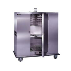 CresCor EB-150 Insulated Mobile Banquet Cabinet with Bottom Heater