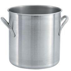 Vollrath® 78620 Classic 24 Qt. Stainless Steel Stock Pot
