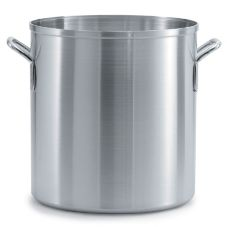 Vollrath 67532 Wear-Ever® Classic™ Aluminum 32 Qt. Stock Pot