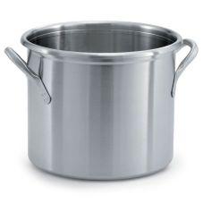 Vollrath® 77640 Tri-Ply S/S 57.5 Qt Stock Pot