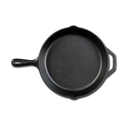 Lodge® L8SK3 10-1/4 Cast Iron Skillet