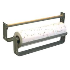 "Fall River Florist Supply 40"" Cellophane / Paper Cutter"