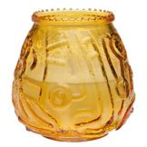 SternoCandleLamp™ 40118 Amber Victory Candle - 12 / CS